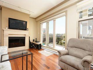 Photo 4: 309 1620 McKenzie Ave in Saanich: SE Lambrick Park Condo Apartment for sale (Saanich East)  : MLS®# 840284