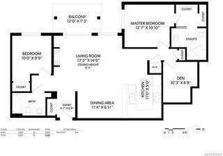 Photo 24: 309 1620 McKenzie Ave in Saanich: SE Lambrick Park Condo Apartment for sale (Saanich East)  : MLS®# 840284