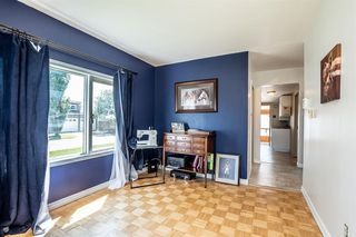 Photo 16: 302 ABERDEEN Street: Granum Detached for sale : MLS®# A1013796