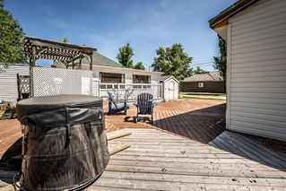 Photo 31: 302 ABERDEEN Street: Granum Detached for sale : MLS®# A1013796