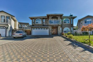 Photo 1: 30522 ROBIN Drive in Abbotsford: Abbotsford West House for sale : MLS®# R2481618