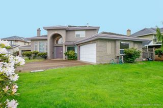 Main Photo: 5275 JASKOW Drive in Richmond: Lackner House for sale : MLS®# R2491356