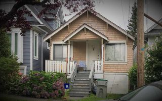 Photo 2: 341 E 26TH Avenue in Vancouver: Main House for sale (Vancouver East)  : MLS®# R2495883