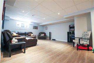Photo 25: 100 Bridgewood Drive in Winnipeg: Bridgewood Estates Residential for sale (3J)  : MLS®# 202023846