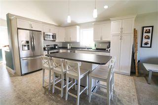 Photo 2: 100 Bridgewood Drive in Winnipeg: Bridgewood Estates Residential for sale (3J)  : MLS®# 202023846