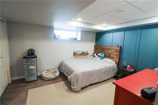 Photo 27: 100 Bridgewood Drive in Winnipeg: Bridgewood Estates Residential for sale (3J)  : MLS®# 202023846