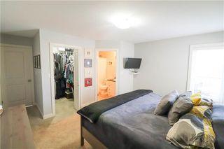 Photo 16: 100 Bridgewood Drive in Winnipeg: Bridgewood Estates Residential for sale (3J)  : MLS®# 202023846
