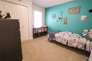 Photo 20: 100 Bridgewood Drive in Winnipeg: Bridgewood Estates Residential for sale (3J)  : MLS®# 202023846