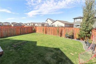 Photo 34: 100 Bridgewood Drive in Winnipeg: Bridgewood Estates Residential for sale (3J)  : MLS®# 202023846