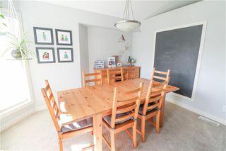 Photo 10: 100 Bridgewood Drive in Winnipeg: Bridgewood Estates Residential for sale (3J)  : MLS®# 202023846