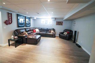 Photo 23: 100 Bridgewood Drive in Winnipeg: Bridgewood Estates Residential for sale (3J)  : MLS®# 202023846