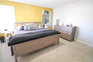 Photo 15: 100 Bridgewood Drive in Winnipeg: Bridgewood Estates Residential for sale (3J)  : MLS®# 202023846