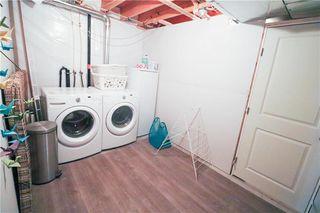 Photo 30: 100 Bridgewood Drive in Winnipeg: Bridgewood Estates Residential for sale (3J)  : MLS®# 202023846