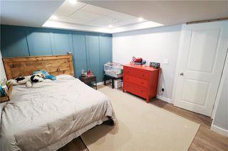 Photo 28: 100 Bridgewood Drive in Winnipeg: Bridgewood Estates Residential for sale (3J)  : MLS®# 202023846
