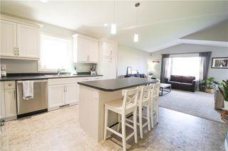 Photo 3: 100 Bridgewood Drive in Winnipeg: Bridgewood Estates Residential for sale (3J)  : MLS®# 202023846