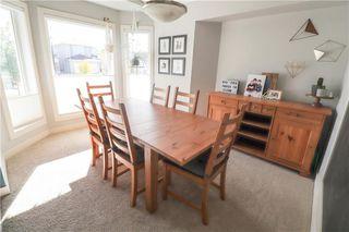Photo 11: 100 Bridgewood Drive in Winnipeg: Bridgewood Estates Residential for sale (3J)  : MLS®# 202023846