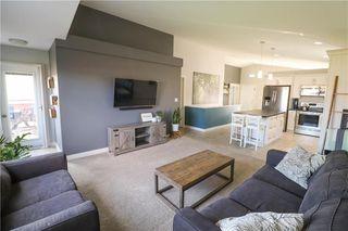 Photo 8: 100 Bridgewood Drive in Winnipeg: Bridgewood Estates Residential for sale (3J)  : MLS®# 202023846