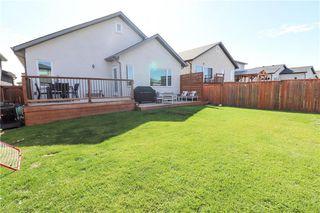 Photo 37: 100 Bridgewood Drive in Winnipeg: Bridgewood Estates Residential for sale (3J)  : MLS®# 202023846