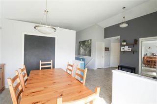 Photo 12: 100 Bridgewood Drive in Winnipeg: Bridgewood Estates Residential for sale (3J)  : MLS®# 202023846