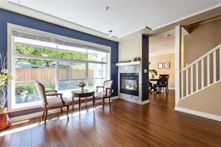 """Photo 3: 11 758 RIVERSIDE Drive in Port Coquitlam: Riverwood Townhouse for sale in """"Riverlane Estates"""" : MLS®# R2503975"""