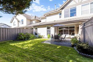 """Photo 19: 11 758 RIVERSIDE Drive in Port Coquitlam: Riverwood Townhouse for sale in """"Riverlane Estates"""" : MLS®# R2503975"""