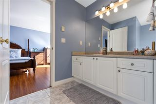 """Photo 12: 11 758 RIVERSIDE Drive in Port Coquitlam: Riverwood Townhouse for sale in """"Riverlane Estates"""" : MLS®# R2503975"""