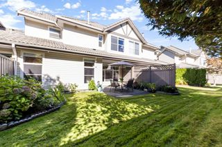 """Photo 21: 11 758 RIVERSIDE Drive in Port Coquitlam: Riverwood Townhouse for sale in """"Riverlane Estates"""" : MLS®# R2503975"""