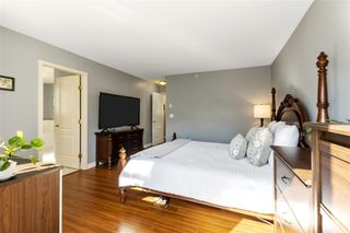 """Photo 15: 11 758 RIVERSIDE Drive in Port Coquitlam: Riverwood Townhouse for sale in """"Riverlane Estates"""" : MLS®# R2503975"""