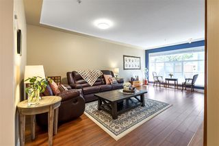 """Photo 2: 11 758 RIVERSIDE Drive in Port Coquitlam: Riverwood Townhouse for sale in """"Riverlane Estates"""" : MLS®# R2503975"""