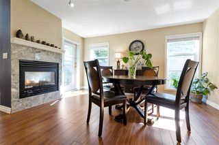 """Photo 5: 11 758 RIVERSIDE Drive in Port Coquitlam: Riverwood Townhouse for sale in """"Riverlane Estates"""" : MLS®# R2503975"""