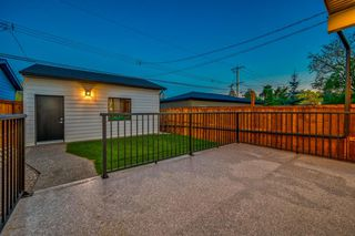 Photo 40: 542 37 Street NW in Calgary: Parkdale Detached for sale : MLS®# A1031929
