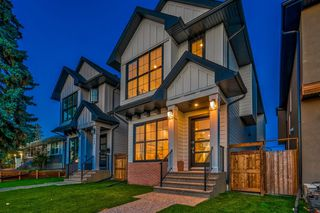 Photo 35: 542 37 Street NW in Calgary: Parkdale Detached for sale : MLS®# A1031929