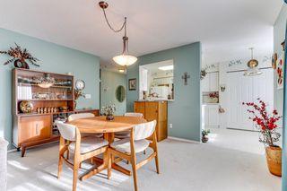 "Photo 9: 328 13880 70TH Avenue in Surrey: East Newton Condo for sale in ""Chelsea Gardens"" : MLS®# R2512963"