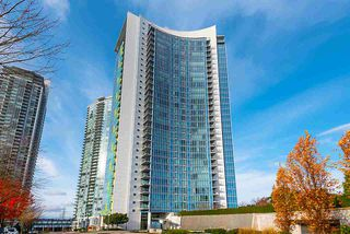 """Photo 2: 3007 4189 HALIFAX Street in Burnaby: Brentwood Park Condo for sale in """"AVAIARA"""" (Burnaby North)  : MLS®# R2519510"""