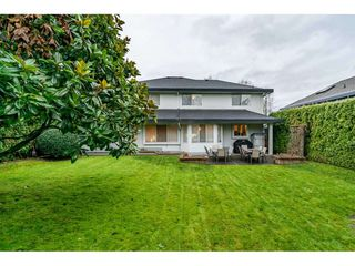 """Photo 33: 4668 218A Street in Langley: Murrayville House for sale in """"Murrayville"""" : MLS®# R2519813"""