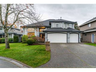"""Photo 1: 4668 218A Street in Langley: Murrayville House for sale in """"Murrayville"""" : MLS®# R2519813"""