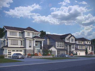 Photo 1: 47264 SWALLOW Place in Chilliwack: Little Mountain House for sale : MLS®# R2522587