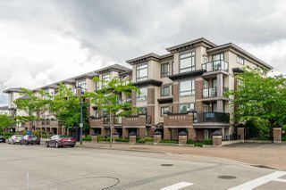 "Photo 1: 401 10822 CITY Parkway in Surrey: Whalley Condo for sale in ""Access"" (North Surrey)  : MLS®# R2524295"
