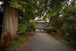 Main Photo: 1449 COLEMAN Street in North Vancouver: Lynn Valley House for sale : MLS®# R2526009