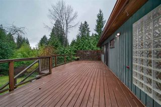 Photo 22: 1449 COLEMAN Street in North Vancouver: Lynn Valley House for sale : MLS®# R2526009