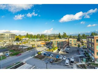 "Photo 28: 608 33530 MAYFAIR Avenue in Abbotsford: Central Abbotsford Condo for sale in ""The Residences at Gateway"" : MLS®# R2526706"
