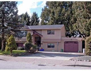 Photo 1: 12055 210TH ST in Maple Ridge: Northwest Maple Ridge House for sale : MLS®# V579471