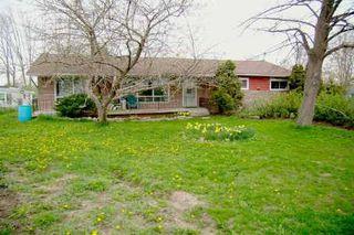 Photo 1: 1283 Ramara Road 47 in Ramara: House (Bungalow) for sale (X17: ANTEN MILLS)  : MLS®# X1064096