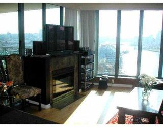 "Photo 2: 1901 1188 QUEBEC ST in Vancouver: Mount Pleasant VE Condo for sale in ""CITY GATE"" (Vancouver East)  : MLS®# V552112"