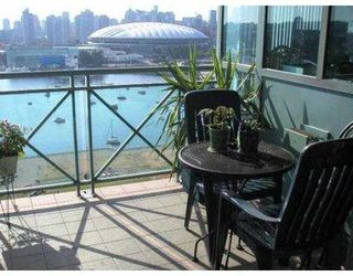 "Photo 6: 1901 1188 QUEBEC ST in Vancouver: Mount Pleasant VE Condo for sale in ""CITY GATE"" (Vancouver East)  : MLS®# V552112"