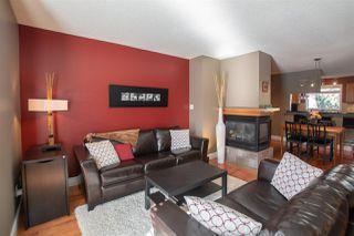 Photo 7: 14516 STONY PLAIN Road in Edmonton: Zone 21 Townhouse for sale : MLS®# E4174458