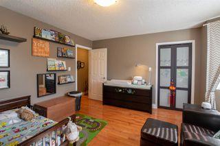 Photo 18: 14516 STONY PLAIN Road in Edmonton: Zone 21 Townhouse for sale : MLS®# E4174458