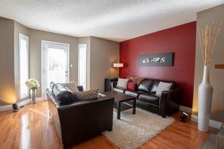 Photo 6: 14516 STONY PLAIN Road in Edmonton: Zone 21 Townhouse for sale : MLS®# E4174458