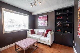 Photo 4: 14516 STONY PLAIN Road in Edmonton: Zone 21 Townhouse for sale : MLS®# E4174458