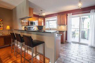 Photo 11: 14516 STONY PLAIN Road in Edmonton: Zone 21 Townhouse for sale : MLS®# E4174458